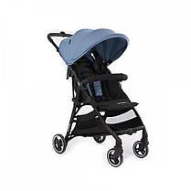 Прогулочная коляска Baby Monsters Kuki, фото 2