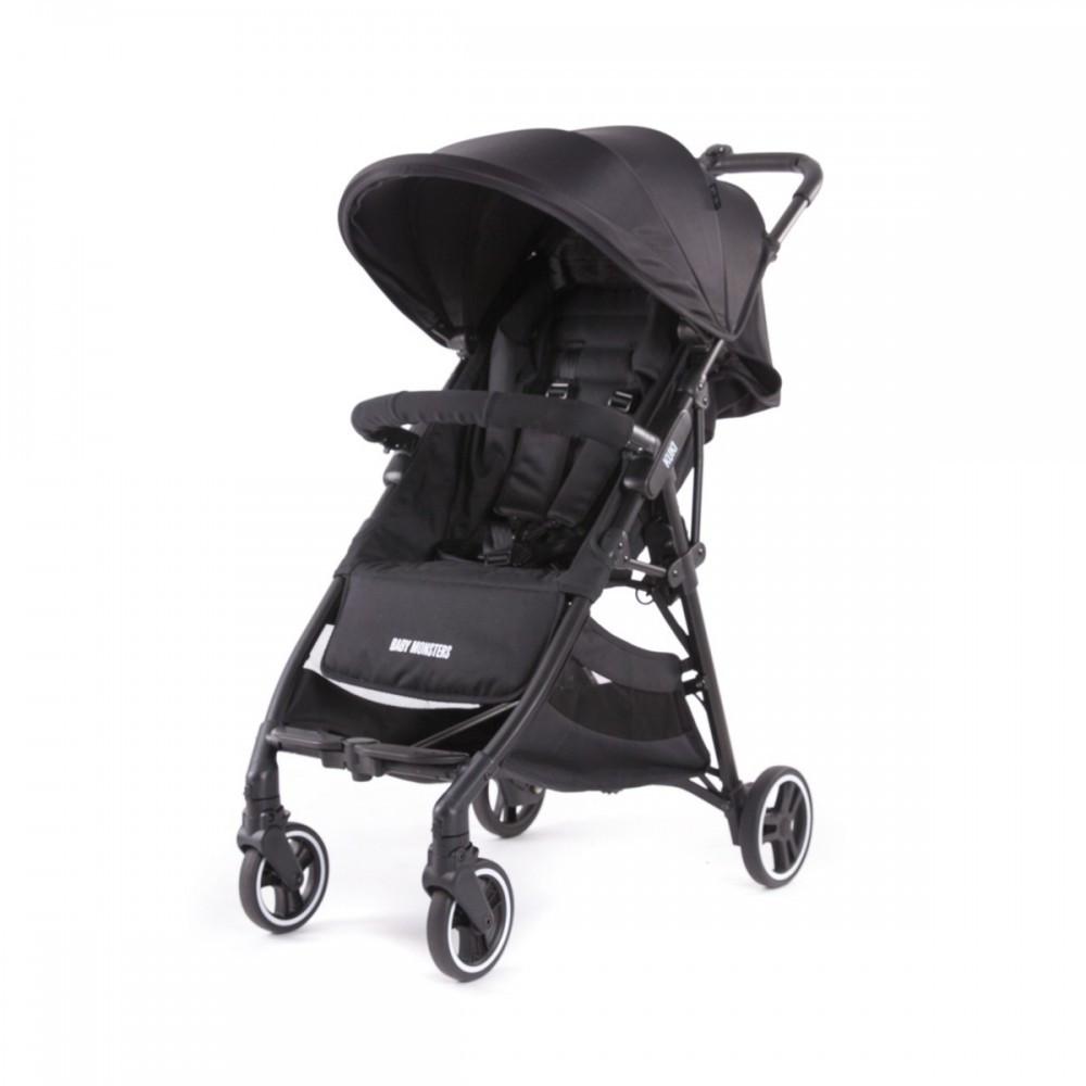 Прогулочная коляска Baby Monsters Kuki