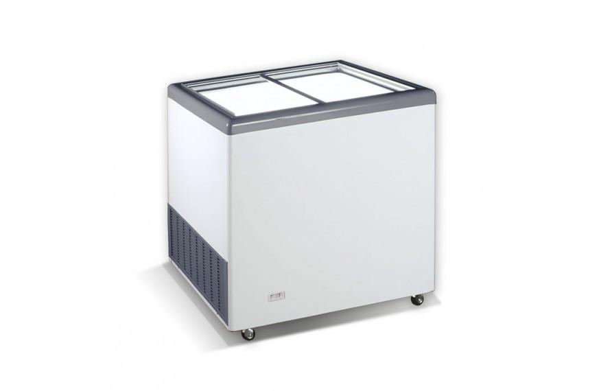 Морозильная ларь Crystal EKTOR 26 SGL