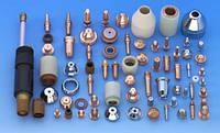 Расходные материалы для плазменной резки HOLMA