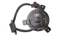 Мотор вентилятора кондиционера