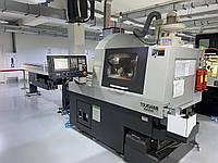 Токарный автомат TSUGAMI S206 с ЧПУ