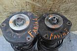 Амортизаторы передние (стойки) для Skoda Fabia 1 6Q0413031AM, фото 10