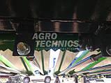 Жниварка для соняшника на ДОН, фото 8
