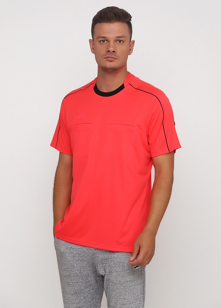 Футболки Referee 16 Short Sleeve Jersey S