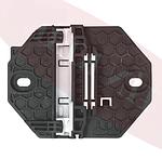 Каретка на стеклоподъемник Renault Sandero 2 Рено Сандеро 2 807213282R 807219302R 807218735R 807211440R