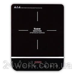 Электрическая индукционная плита Magio MG-447