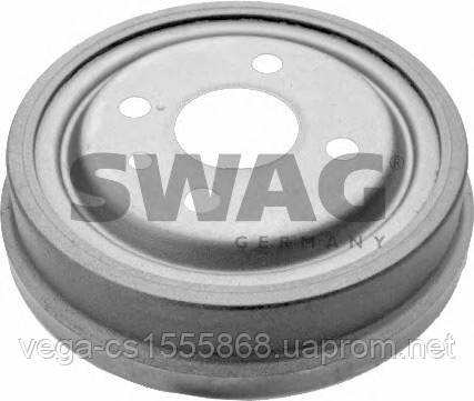 Тормозной барабан Profit 50200069 на Opel Astra / Опель Астра