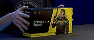 Nvidia в деталях показала GeForce RTX 2080 Ti в расцветке Cyberpunk 2077 — видео