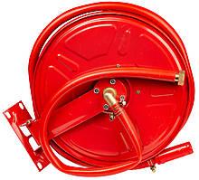 Пожарный кран-комплект коридорный ДУ 25