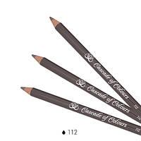 Cascade of Colours Пудровий олівець для брів 112