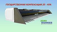 Жатка для подсолнечника на комбайн АКРОС, фото 1