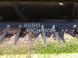 Жатка для подсолнечника на комбайн АКРОС, фото 8