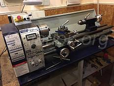 Zenitech MD 250-750 Vario Токарный станок по металлу Токарний верстат Токарно-винторезный станок зенитек м 5
