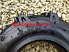 Резина, покрышка  4.00-8 усиленая шершавая для мотоблока, фото 8