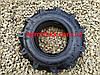 Резина, покрышка  4.00-8 усиленая шершавая для мотоблока, фото 4
