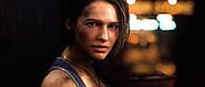 Capcom показала кадры Resident Evil 3 с паникой в Раккун-Сити