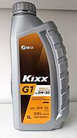 Масло Kixx G1 A3/B4 5W-30 кан. 1л. GS1111525