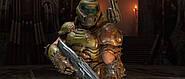«Верните Мика Гордона!». Новый трейлер Doom Eternal раскритиковали