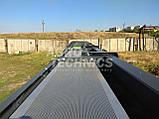 Жатка для подсолнечника на TUCANO (Тукано), фото 4