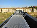 Жниварка для соняшника на TUCANO (Тукано), фото 4