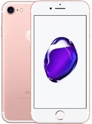 Смартфон Apple iPhone 7 128GB Rose Gold, Гарантия 12 мес. Refurbished