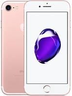 Смартфон Apple iPhone 7 128GB Rose Gold, Гарантия 12 мес. Refurbished, фото 1