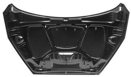 Капот Ford Focus III 2015- (LKQ) 1852919, фото 2