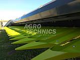Жниварка для соняшника на TUCANO (Тукано), фото 5