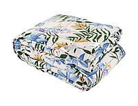Одеяло DOTINEM SAXON овечья шерсть евро 195х215 (214888-3), фото 1