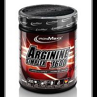IronMaxx Arginin Simplex 1600 - 300 капс, фото 1