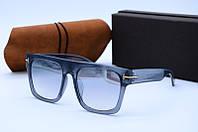 Солнцезащитные очки TF 0711 зеркальные