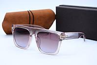 Солнцезащитные очки TF 0711 розовые