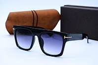 Солнцезащитные очки TF 0711 черные