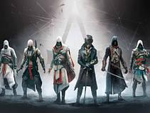 Assassin's Creed: Проходження (5/11)