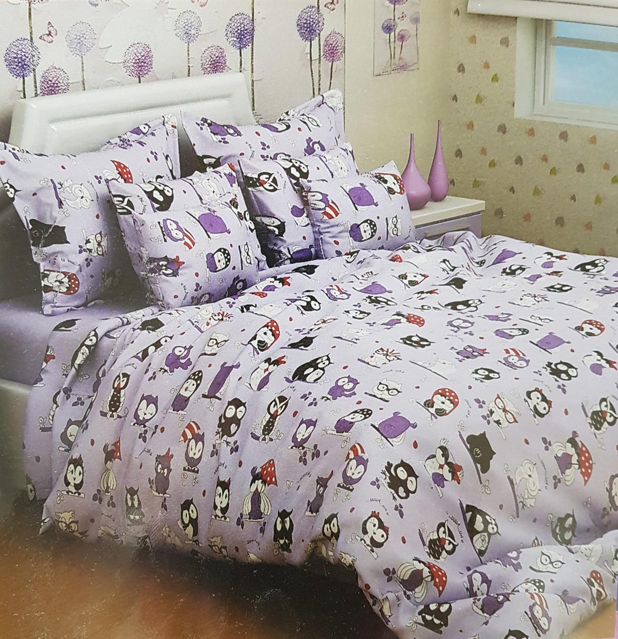 Набор детского постельного белья