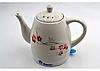 Керамический электрочайник Domotec MS-5054 (1.5 л / 1500 Вт), керамический чайник,  новый керамический электрочайник,  чайник керамический 1.7л,