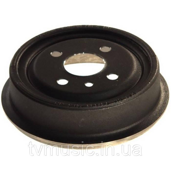 Тормозной барабан Bosch 0 986 477 018