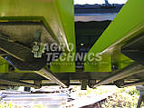 Жатка для подсолнечника на TUCANO (Тукано), фото 7