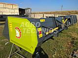 Жатка для подсолнечника на TUCANO (Тукано), фото 3