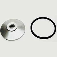 Чашка с защитной манжетой 229мм для легкосплавных дисков Hunter 175-324-1