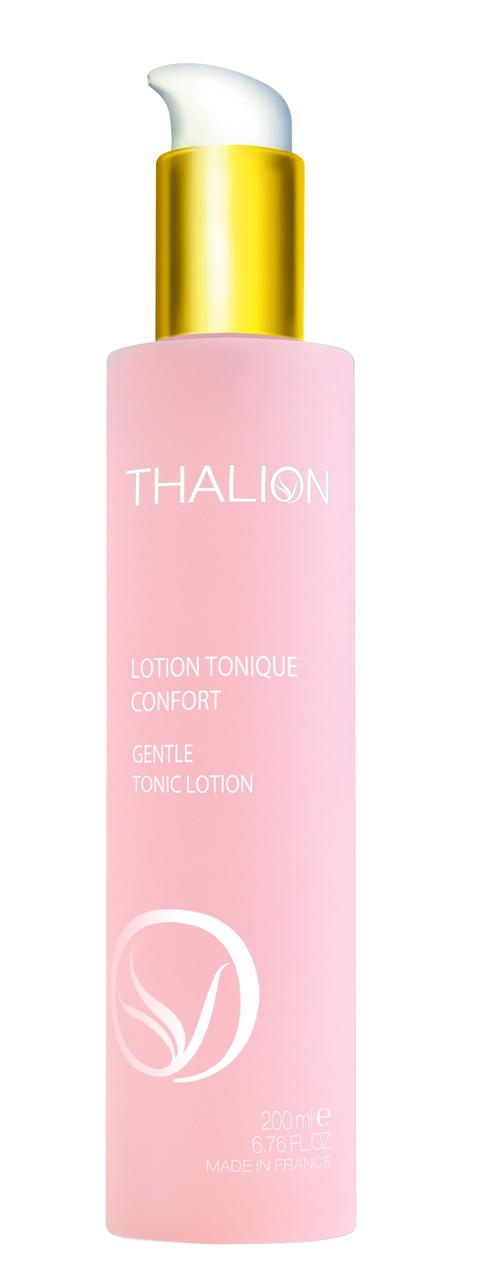 Лосьон - тоник Комфорт для лица 200мл THALION Lotion Tonique Confort