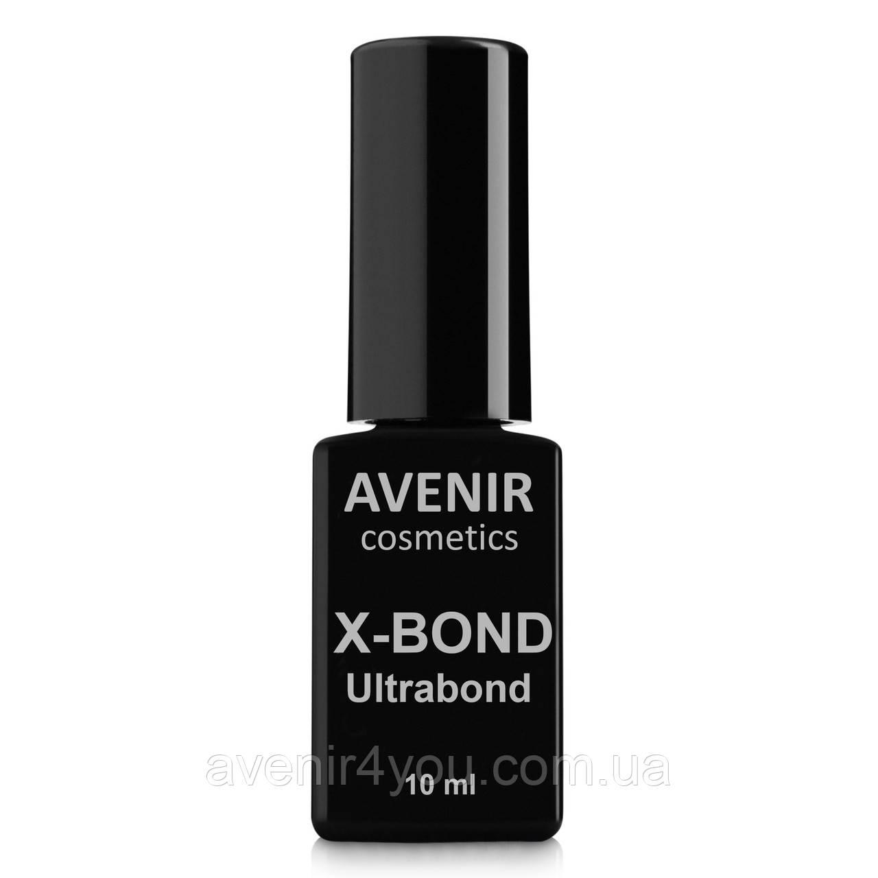 Ультрабонд X-BOND Avenir Cosmetics 10 мл