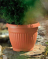 Горшок для цветов Form-Plastic Дона терракот 33 л (0171-010)