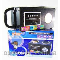 Портативные MP3 колонки от USB SD FM приемник 8934