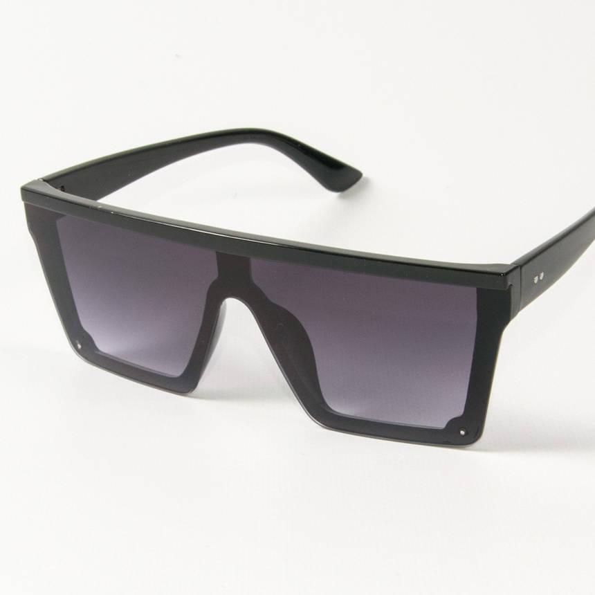 Солнцезащитные очки маски (арт. 335121/4) фиолетовые, фото 2