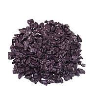 Цветные камни ZRостай 0,5 кг фиолетовые (DK05PU)