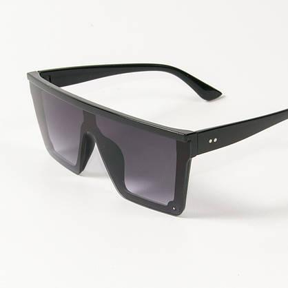 Солнцезащитные очки маски (арт. 335121/4) фиолетовые, фото 3
