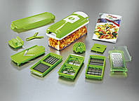 Овощерезка Nicer Dicer Plus, Наборы кухонных принадлежностей, Набори кухонних приналежностей
