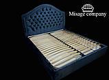 """Кровать""""Корона"""" с коронообразной спинкой., фото 2"""